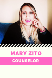 Mary Zito Counselor